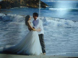 La boda de Antonia Mª y Manuel 1