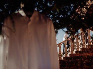 La boda de Esther y Luis 3