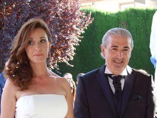 La boda de Belen y Antonio
