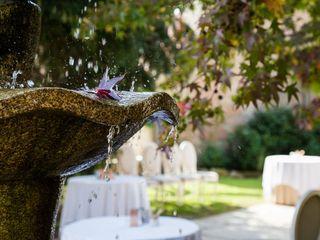 La boda de Carina y Miguel 1
