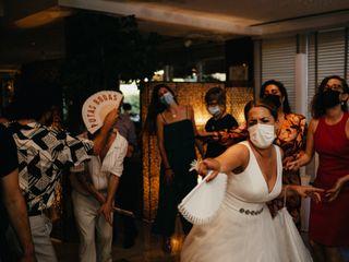La boda de Antia y Sergio 2