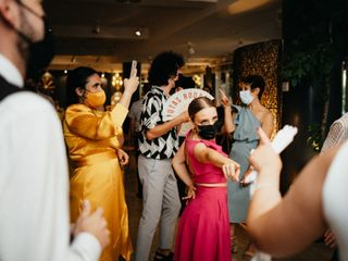 La boda de Antia y Sergio 3