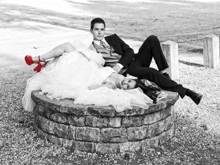 La boda de Nuria y Dani 2