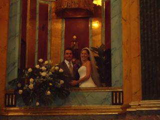 La boda de Antonia Mª y Manuel 3