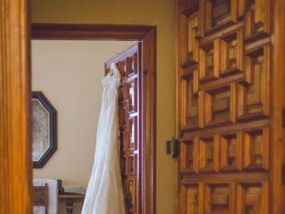 La boda de Tatiana y Jaime 1
