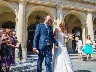 La boda de Tatiana y Jaime