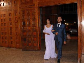 La boda de Anaïs y Cristian 1