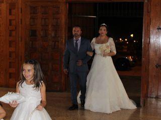 La boda de Anaïs y Cristian 2