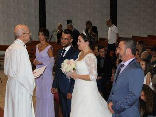La boda de Anaïs y Cristian 3
