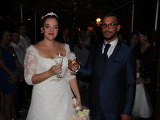 La boda de Anaïs y Cristian