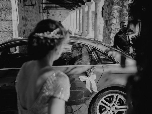 La boda de Luis y Esther en Carrion De Calatrava, Ciudad Real 20