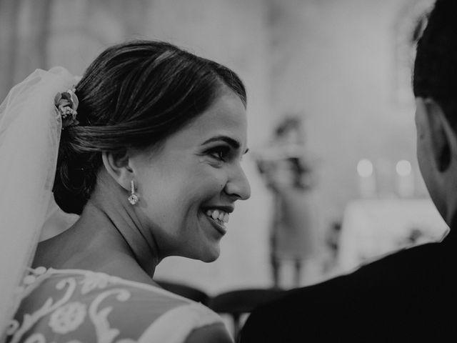 La boda de Luis y Esther en Carrion De Calatrava, Ciudad Real 25