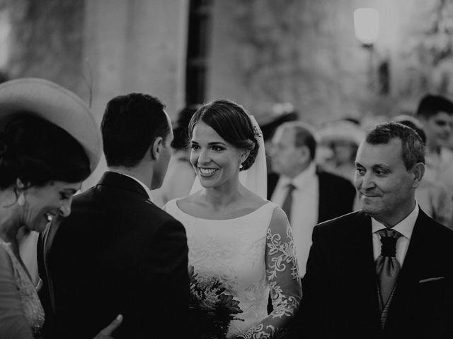 La boda de Luis y Esther en Carrion De Calatrava, Ciudad Real 30