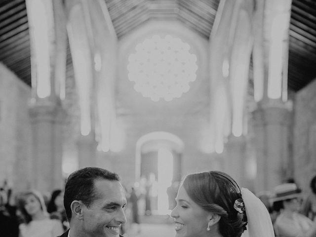 La boda de Luis y Esther en Carrion De Calatrava, Ciudad Real 31