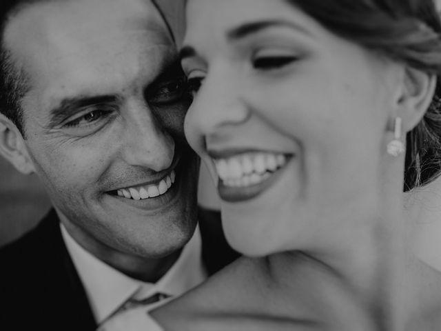 La boda de Luis y Esther en Carrion De Calatrava, Ciudad Real 37