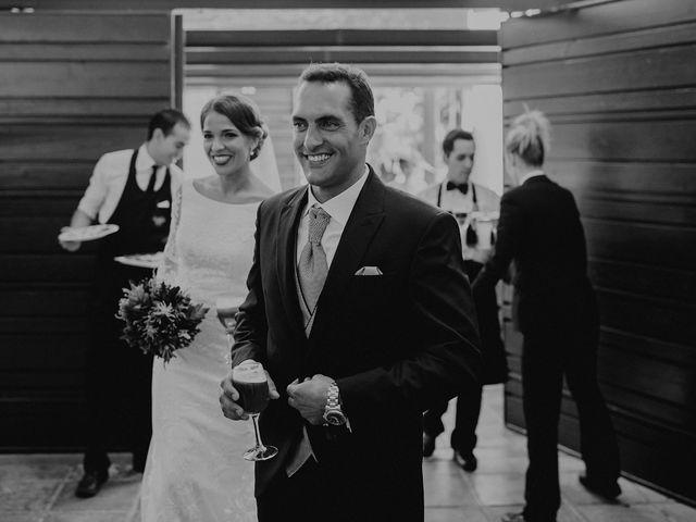 La boda de Luis y Esther en Carrion De Calatrava, Ciudad Real 50