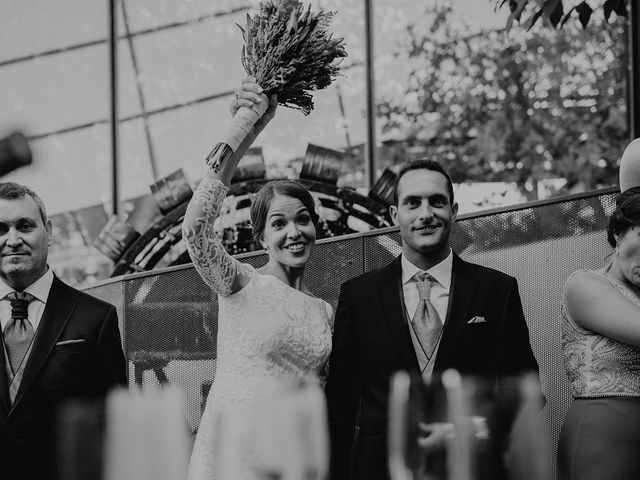 La boda de Luis y Esther en Carrion De Calatrava, Ciudad Real 53