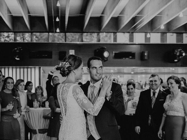La boda de Luis y Esther en Carrion De Calatrava, Ciudad Real 55