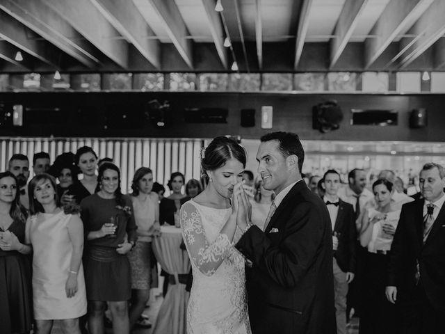 La boda de Luis y Esther en Carrion De Calatrava, Ciudad Real 56