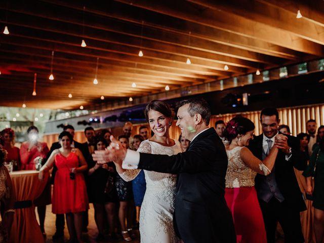 La boda de Luis y Esther en Carrion De Calatrava, Ciudad Real 57