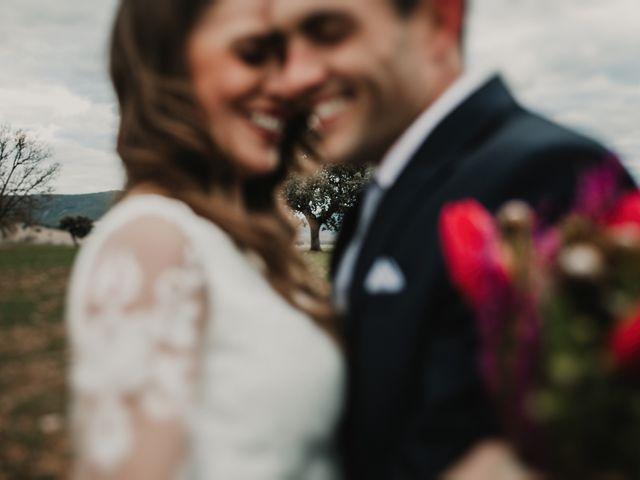 La boda de Luis y Esther en Carrion De Calatrava, Ciudad Real 69