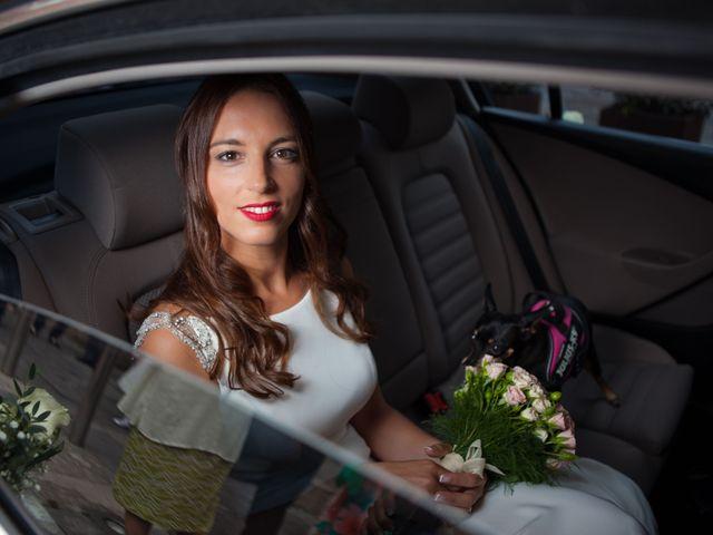 La boda de Alejandro y Laura en Gijón, Asturias 7