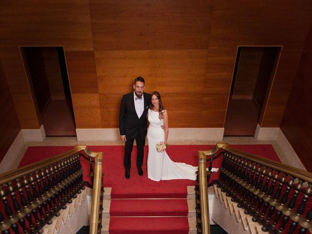 La boda de Alejandro y Laura en Gijón, Asturias 8