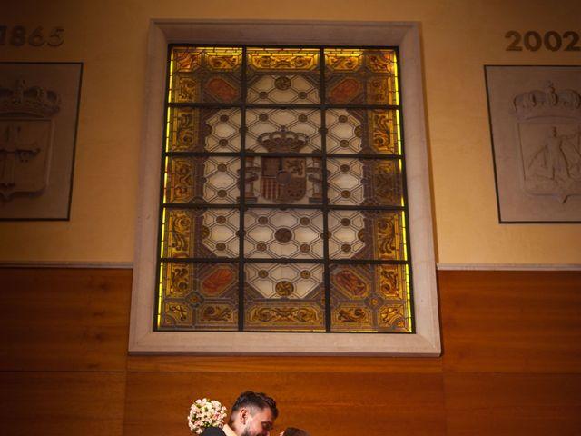 La boda de Alejandro y Laura en Gijón, Asturias 9