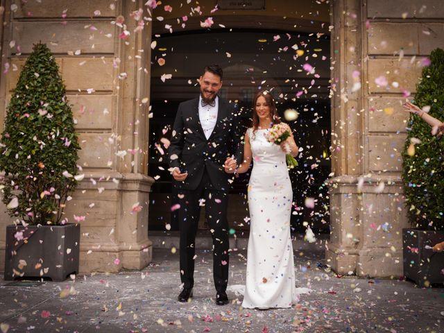 La boda de Alejandro y Laura en Gijón, Asturias 10