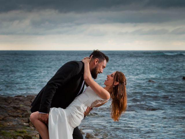 La boda de Alejandro y Laura en Gijón, Asturias 1
