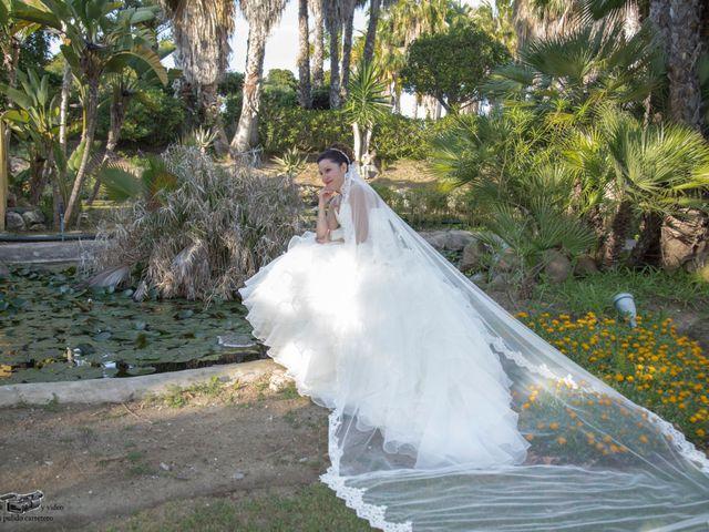 La boda de Dani y Jessica en San Pedro de Alcántara, Málaga 5