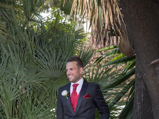 La boda de Dani y Jessica en San Pedro de Alcántara, Málaga 9