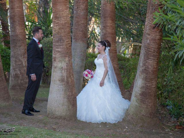 La boda de Dani y Jessica en San Pedro de Alcántara, Málaga 10