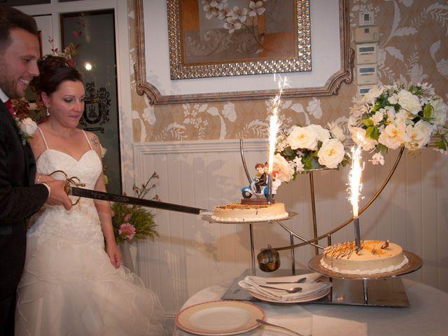La boda de Dani y Jessica en San Pedro de Alcántara, Málaga 16