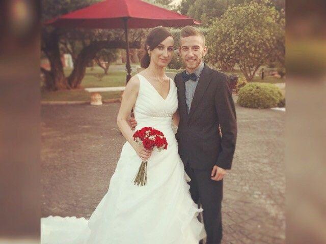 La boda de Alex y Susana en Castelló/castellón De La Plana, Castellón 8