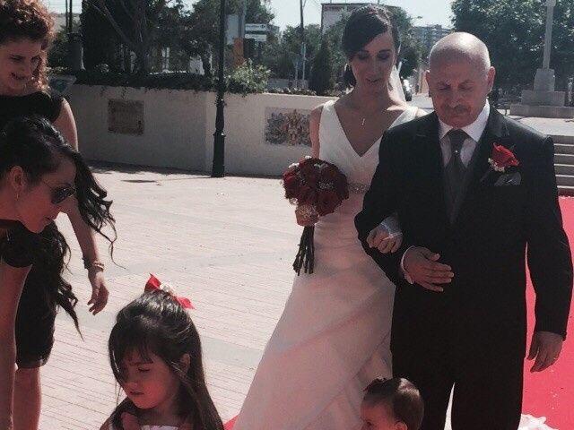 La boda de Alex y Susana en Castelló/castellón De La Plana, Castellón 13