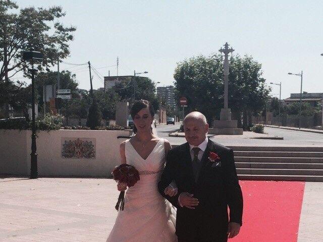 La boda de Alex y Susana en Castelló/castellón De La Plana, Castellón 14