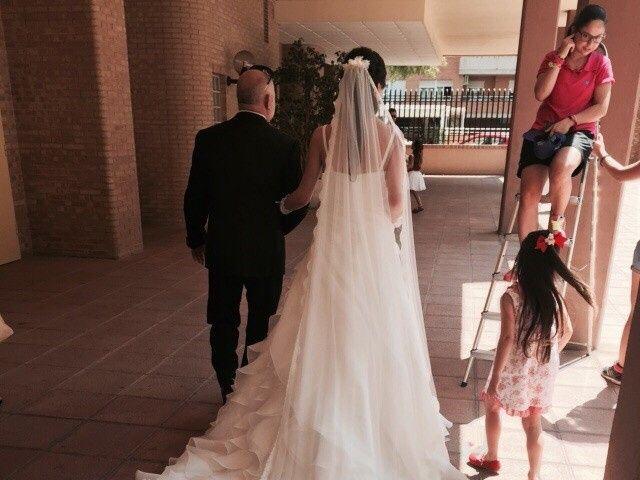 La boda de Alex y Susana en Castelló/castellón De La Plana, Castellón 15