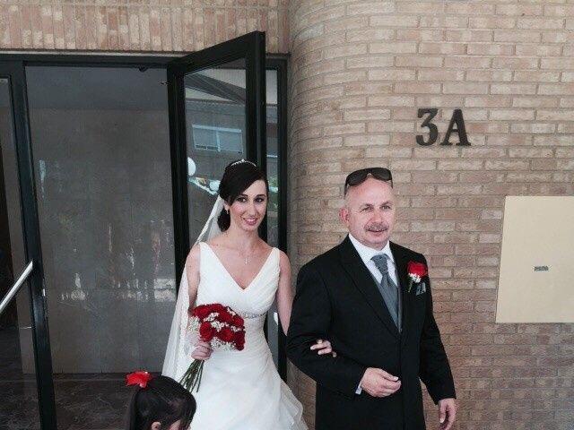 La boda de Alex y Susana en Castelló/castellón De La Plana, Castellón 16