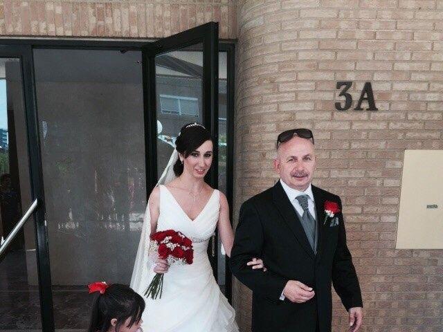La boda de Alex y Susana en Castelló/castellón De La Plana, Castellón 17
