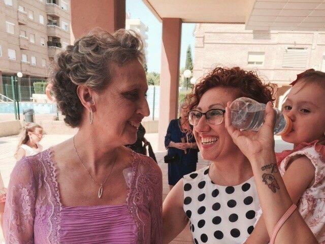 La boda de Alex y Susana en Castelló/castellón De La Plana, Castellón 19