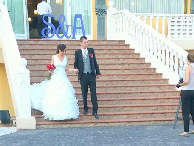 La boda de Alex y Susana en Castelló/castellón De La Plana, Castellón 1