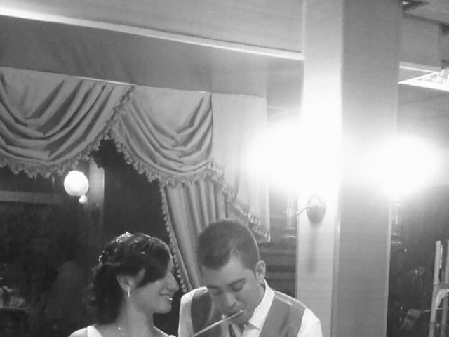 La boda de Alex y Susana en Castelló/castellón De La Plana, Castellón 28