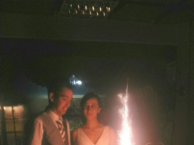 La boda de Alex y Susana en Castelló/castellón De La Plana, Castellón 31