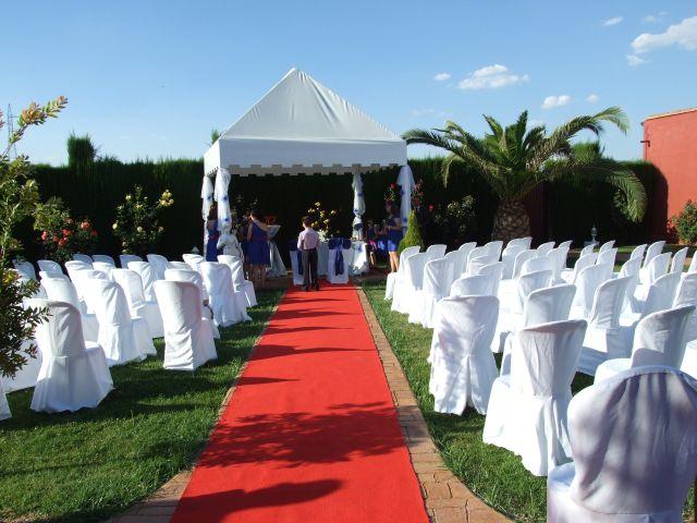 La boda de Antonio y Belen en Granada, Granada 3
