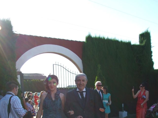 La boda de Antonio y Belen en Granada, Granada 6