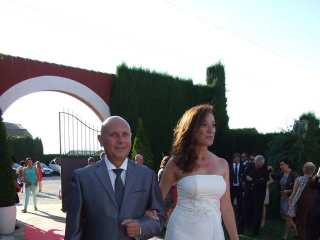 La boda de Antonio y Belen en Granada, Granada 7