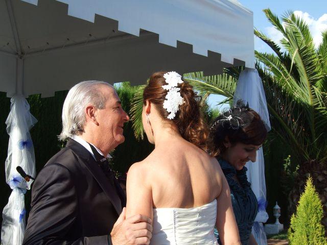La boda de Antonio y Belen en Granada, Granada 8