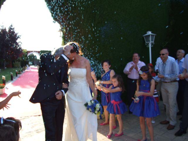 La boda de Antonio y Belen en Granada, Granada 1