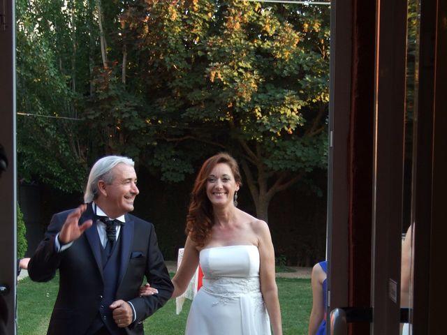 La boda de Antonio y Belen en Granada, Granada 9